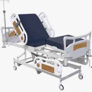 Semi motorized operation ICU bed in Chennai