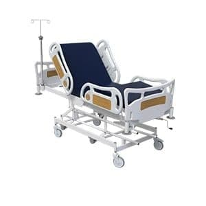 Standard Manual Operation ICU bed