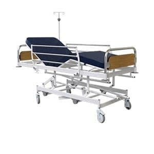 Stanard ICU beds with Detachable Head & Foot Panel