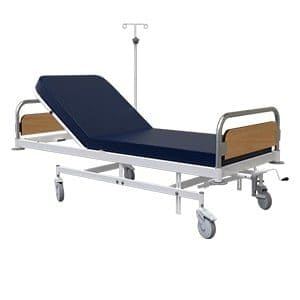 ICU Beds with Collapsible Handle For Backrest in Chennai