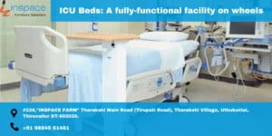 ICU Bed Suppliers In Chennai Talk About The Speciality Of ICU Beds